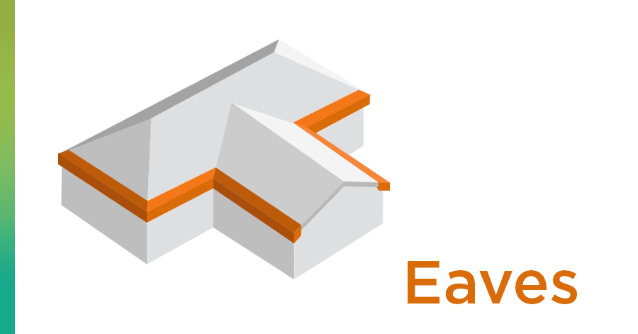 Roofing eaves