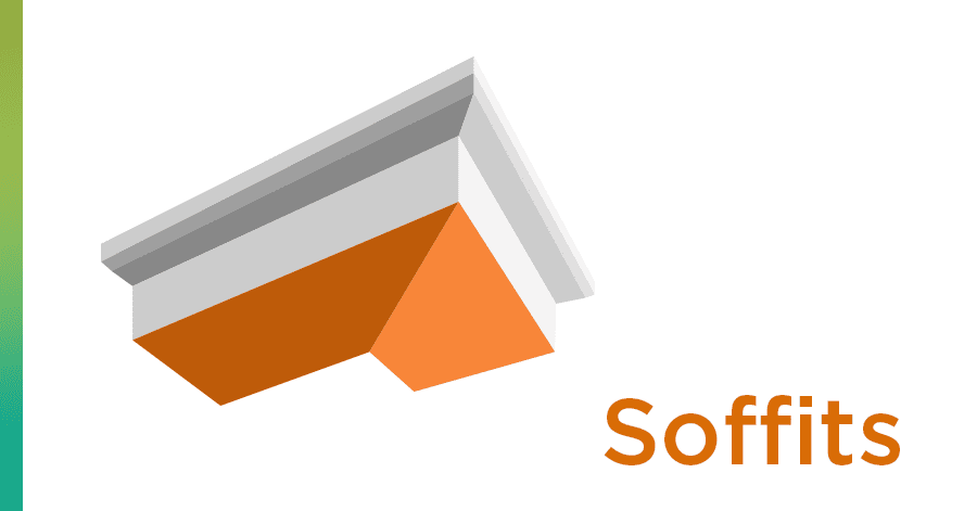 roofing soffits